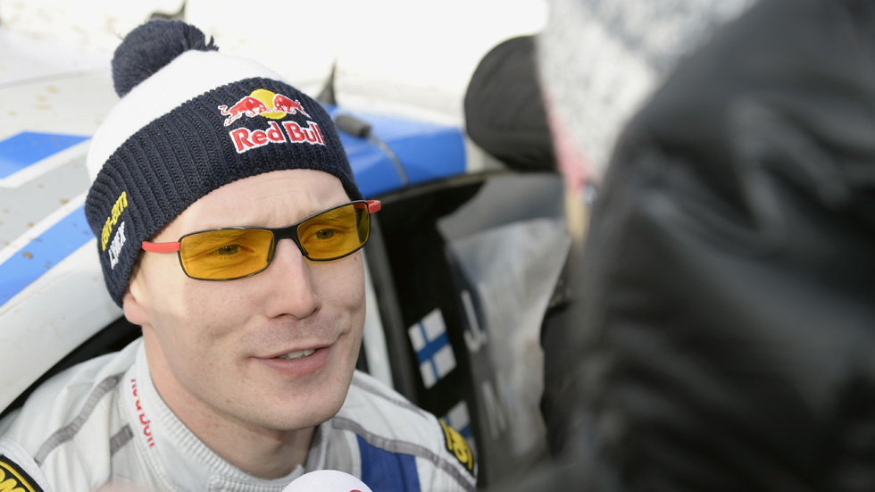 Rallye de Suecia – final: Latvala gana y es nuevo líder del Mundial