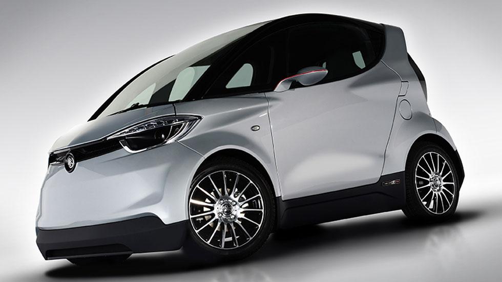 Yamaha Motiv, el 'Smart' japonés se abre camino