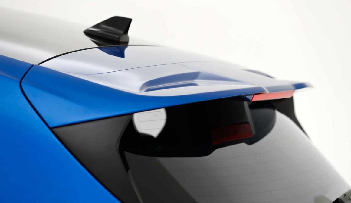 Ford Focus 2018, tecnológicamente a la última