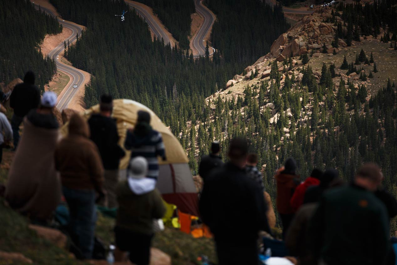 Pikes Peak 2018: Volkswagen bate el récord absoluto