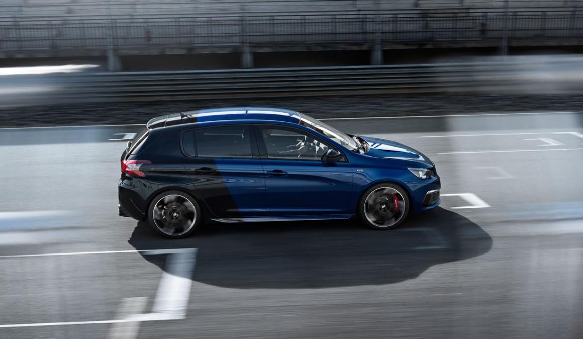 Peugeot 308 2020, primeros datos de su próxima generación