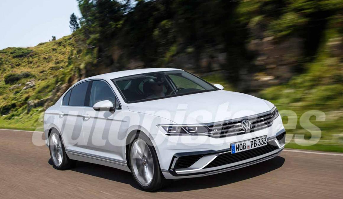 Volkswagen 2024, así es todo lo que prepara la marca