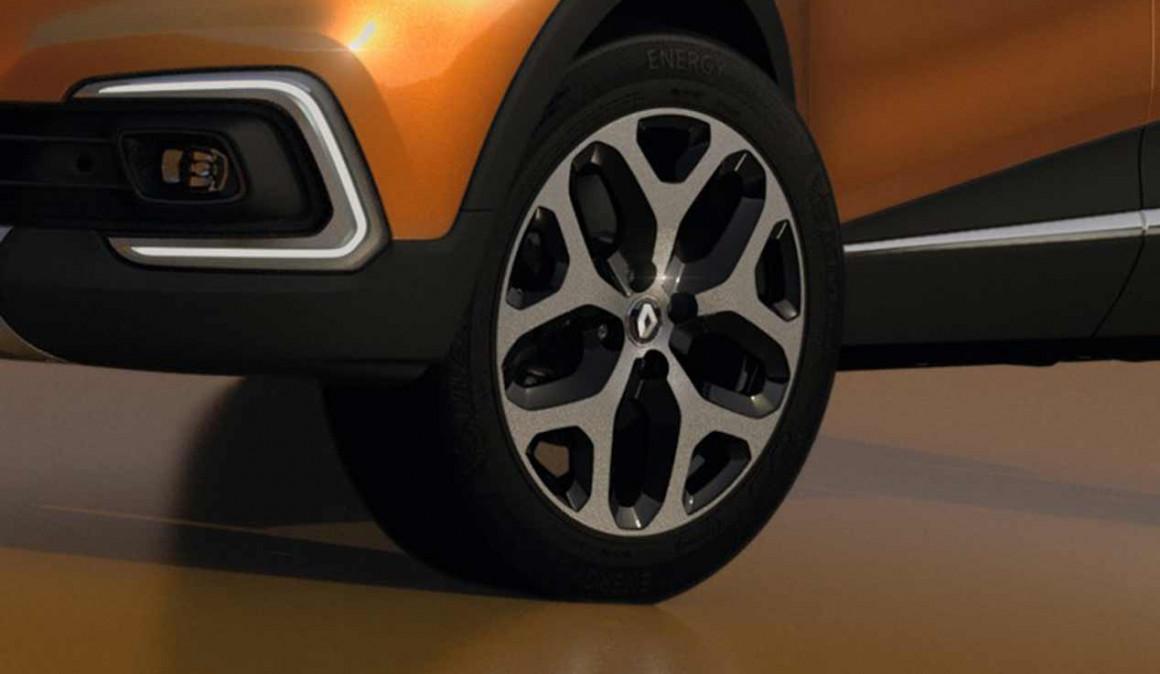 Renault SUV coupé, más cerca