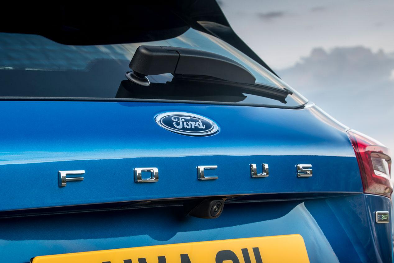 Ford Focus 2018: probamos la 4ª generación del compacto