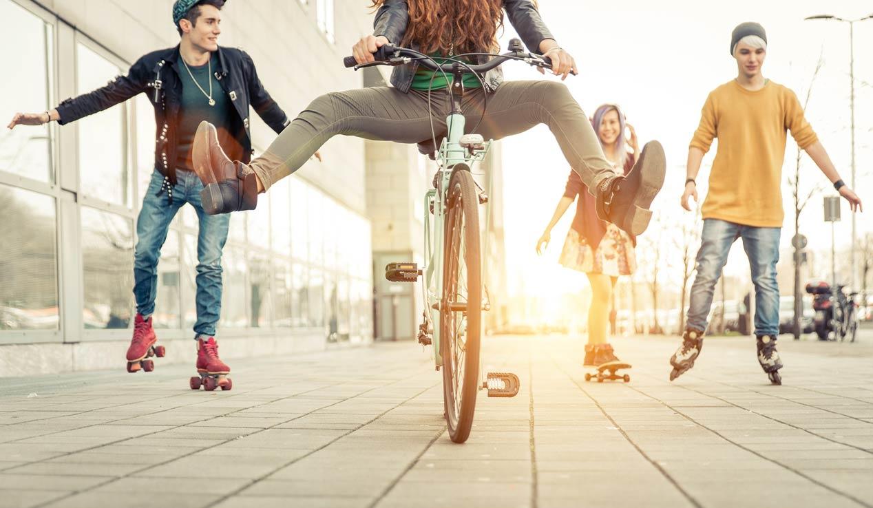 Vehículos de movilidad personal: una alternativa real