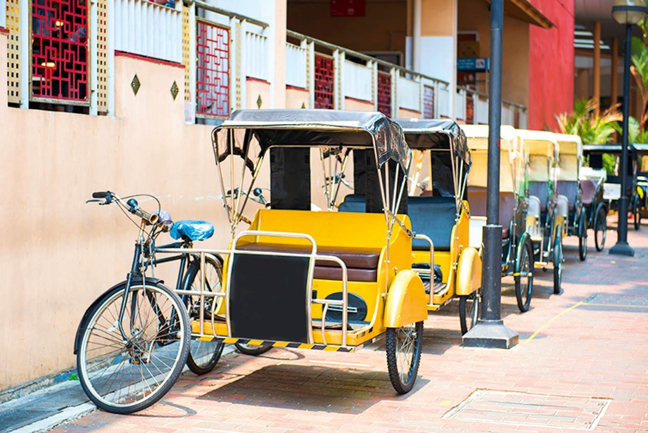 Todo sobre los nuevos vehículos de movilidad personal: qué son y su normativa