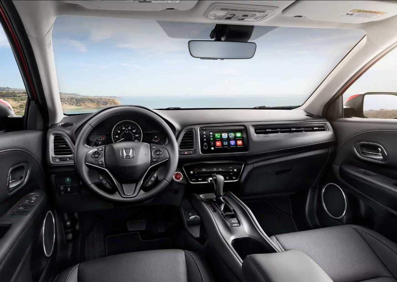 A por los mejores, el Honda HR-V, Kia Sportage y Seat Tarraco quieren ser los más vendidos