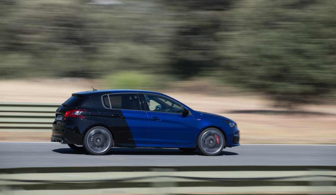 El Seat León Cupra 300 pierde 10 CV por la norma WLTP