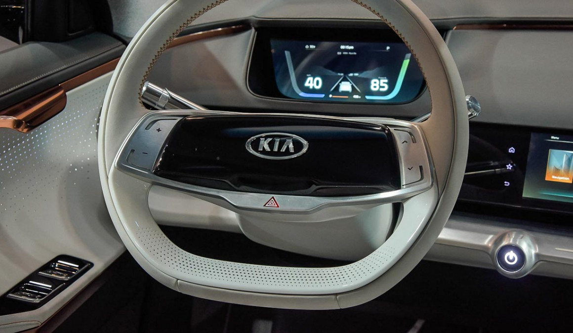 ¿Veremos al Kia Niro EV antes de que termine el año?