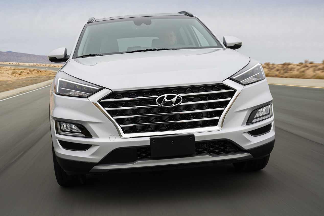 Hyundai Tucson vs Renault Kadjar: el duelo SUV que viene a final de año
