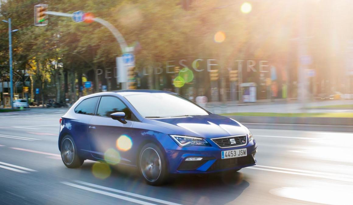 Top 10 de ventas de coches y SUV de junio en España