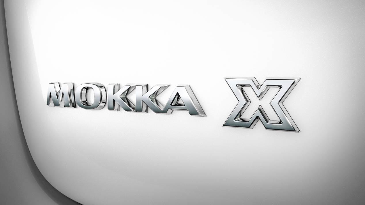 Opel Mokka X, Crossland X y Grandland X, con la Euro 6d/TEMP