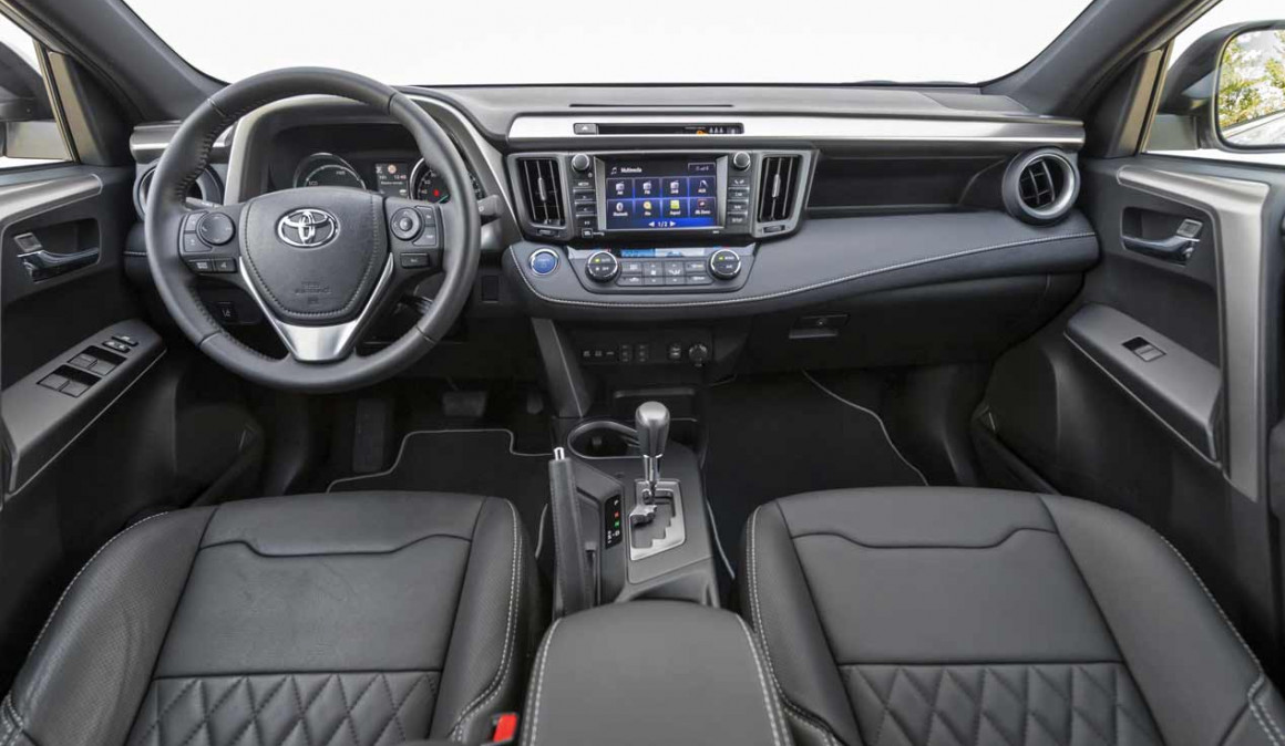 Los coches híbridos y eléctricos más vendidos del momento