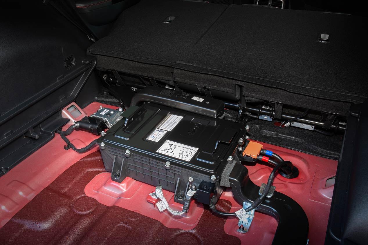 Kia Sportage 2018: probamos el actualizado SUV sucoreano