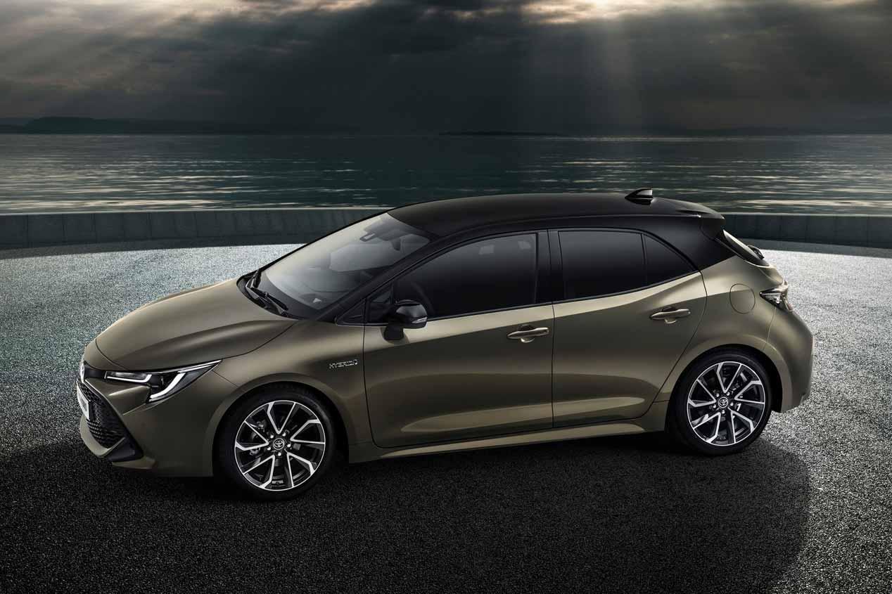 Toyota Auris frente a Volvo V40: duelo de futuros compactos