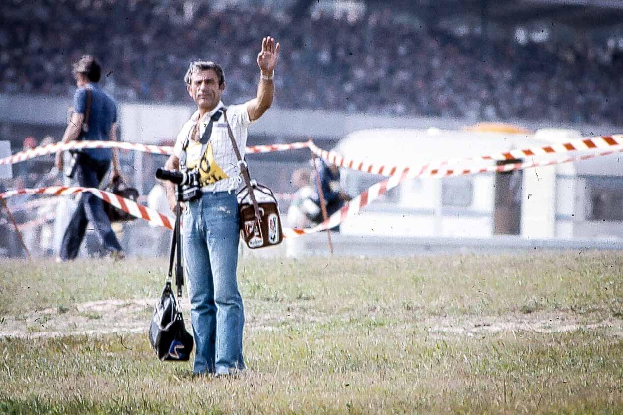 Fallece a los 86 años de edad el periodista Paco Costas