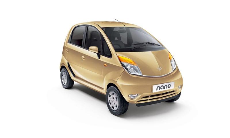 Adiós al Tata Nano