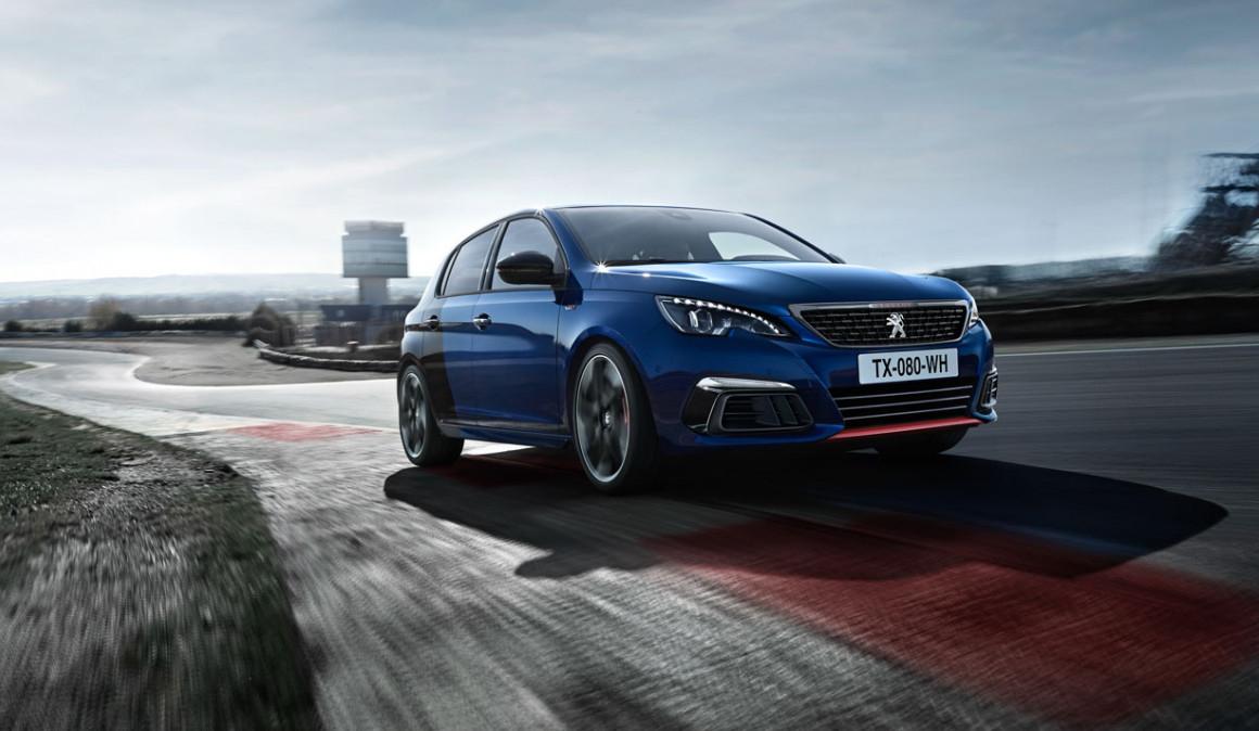 Todas las novedades de Peugeot, en imágenes: 208, 308, 4008...
