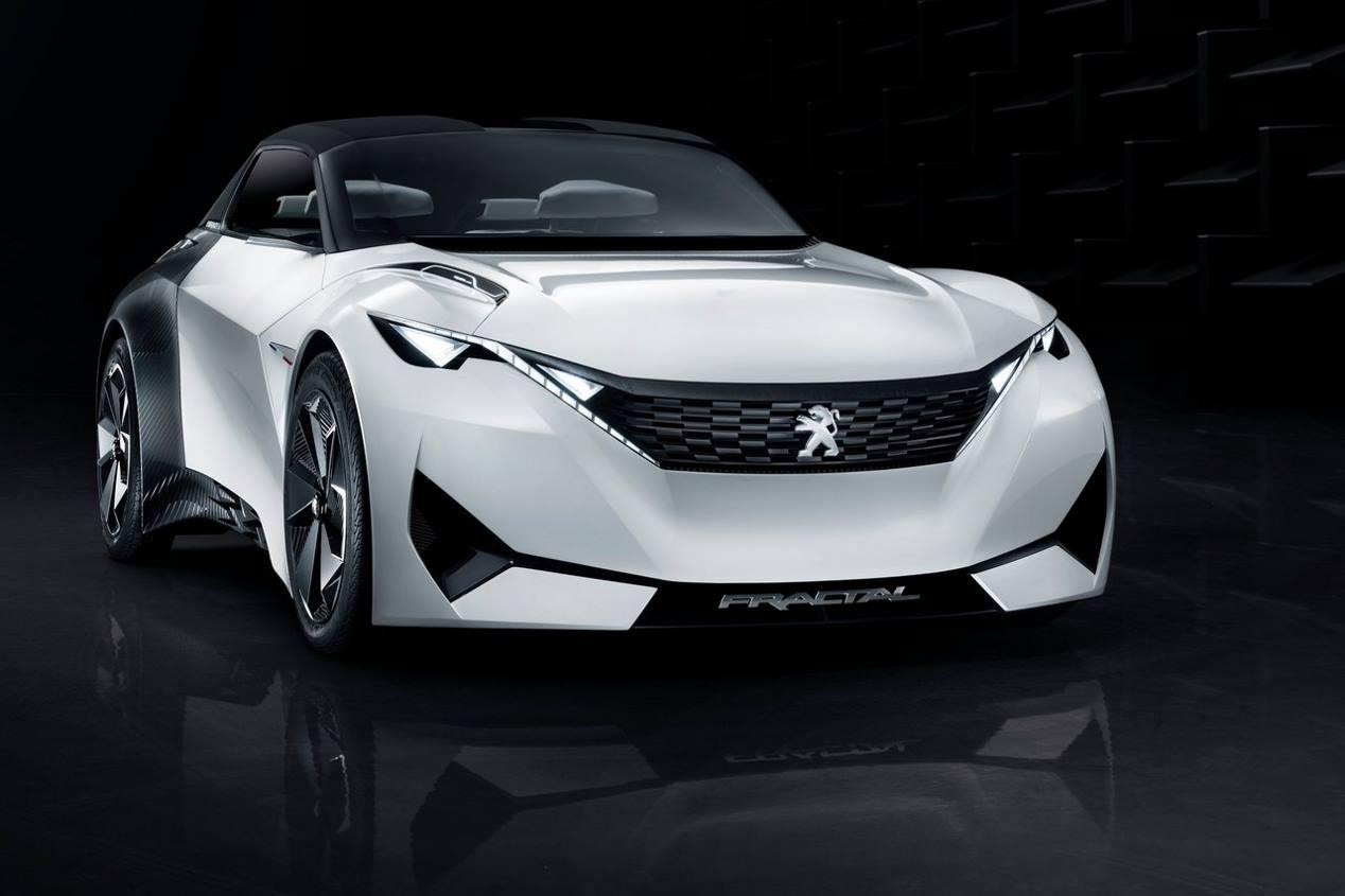 Todo Lo Nuevo De Peugeot Hasta 2020 208 308 4008 508 Sw