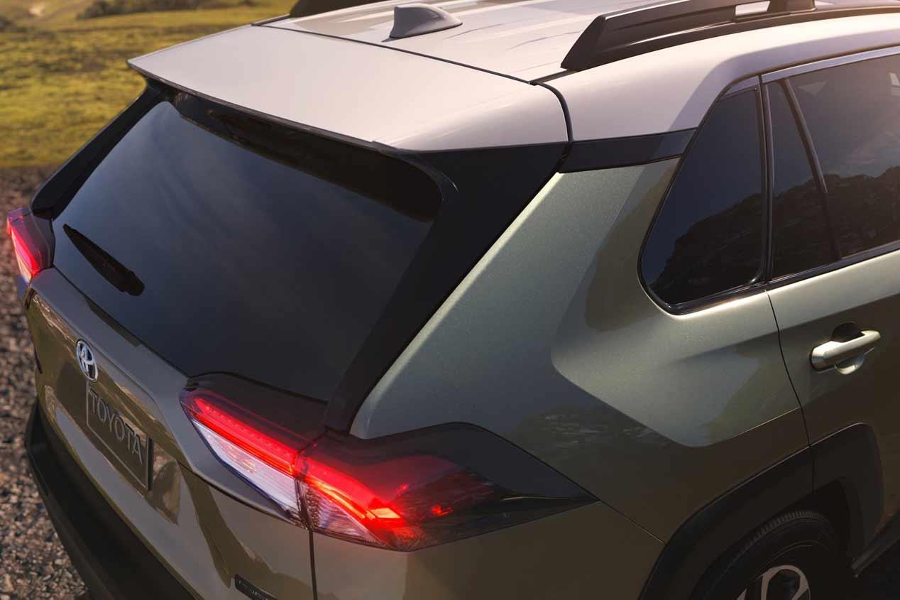 Ford Kuga 2019 vs Toyota RAV4 2019: ¿qué SUV es mejor?