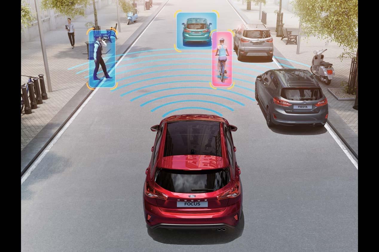 5 claves de la cuarta generación del Ford Focus