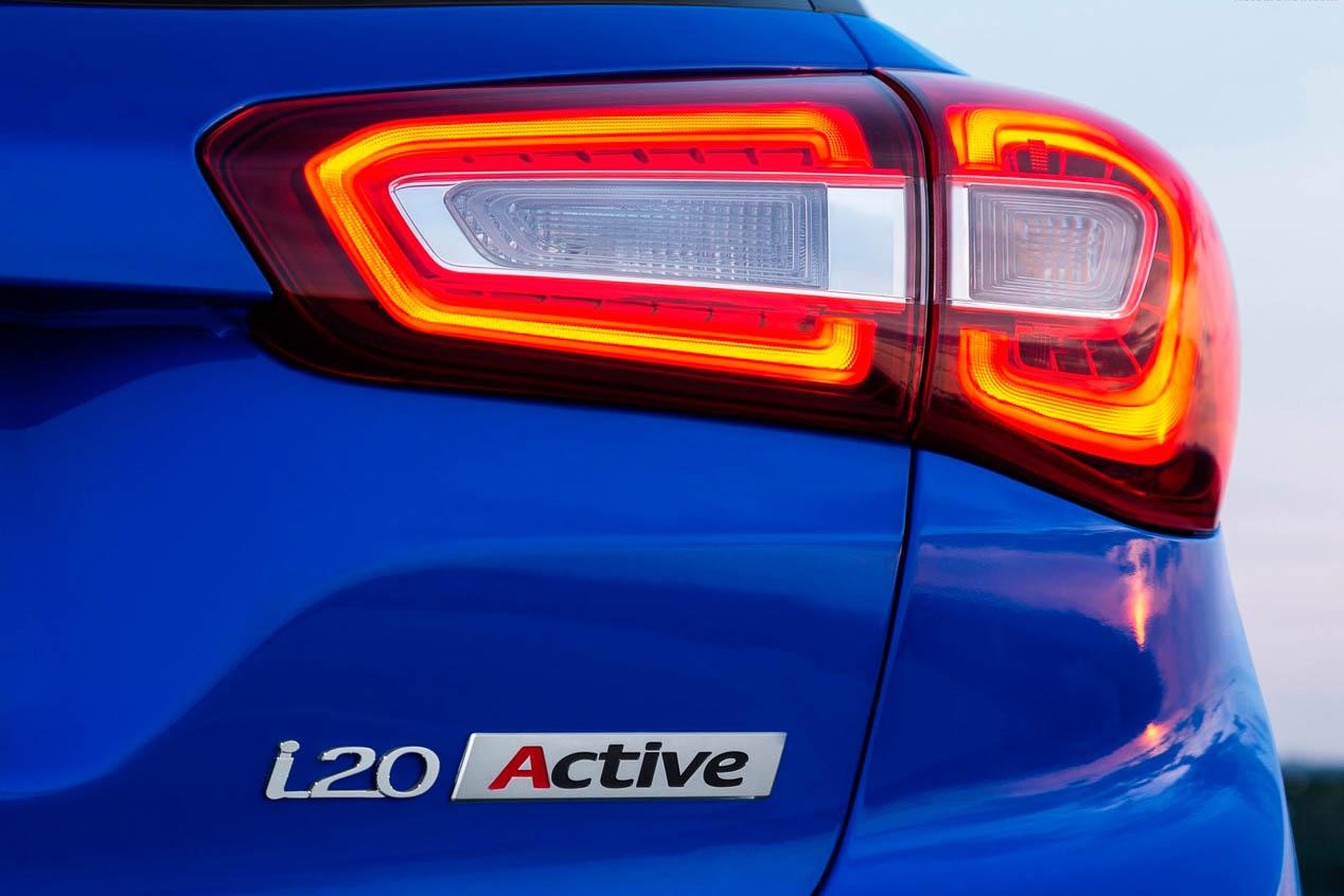 Hyundai i20 2019, prueba y precios