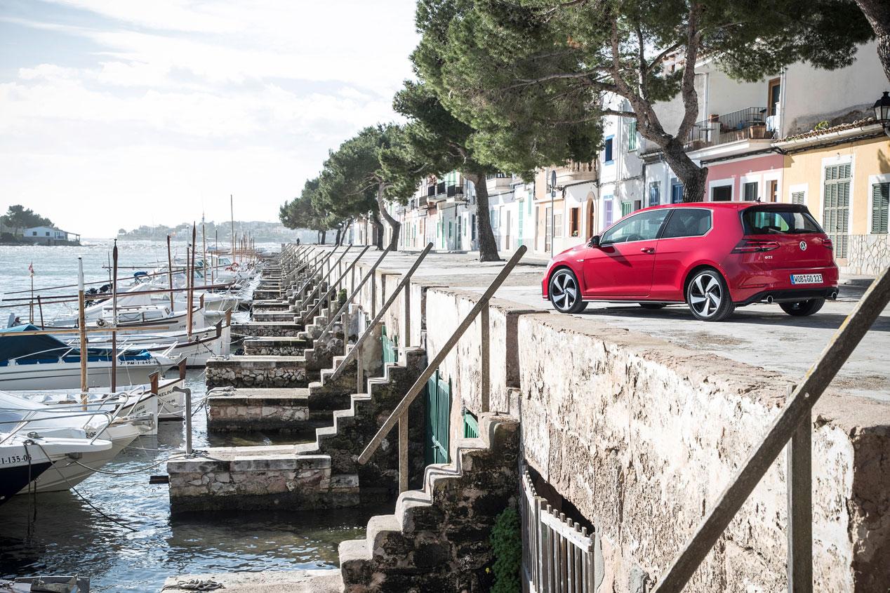 La norma WLTP se cobra otra víctima: el VW Golf GTI de 230 CV