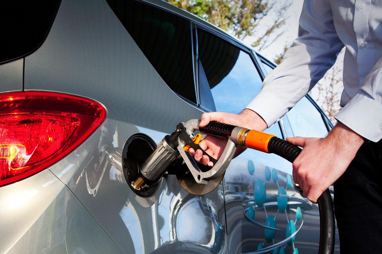 Dudas: ¿se puede transformar un coche de gasolina/Diesel a GLP?