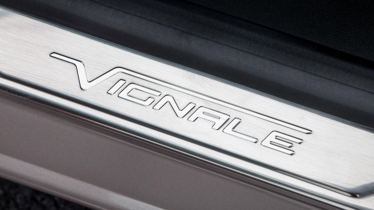 Ford Mondeo, Kuga, Mach 1... lo nuevo de Ford hasta 2020