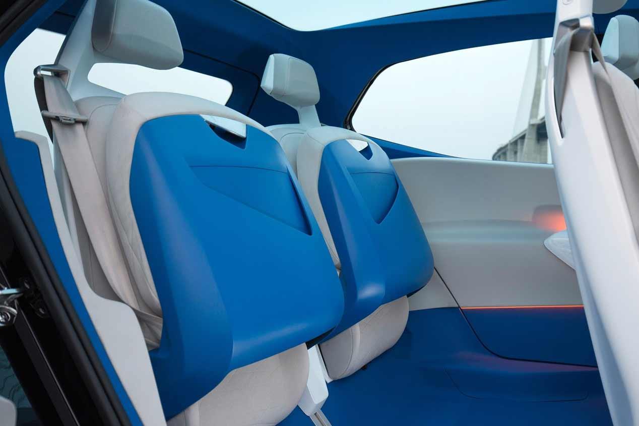 El futuro VW Beetle llegará en 2022 y será eléctrico