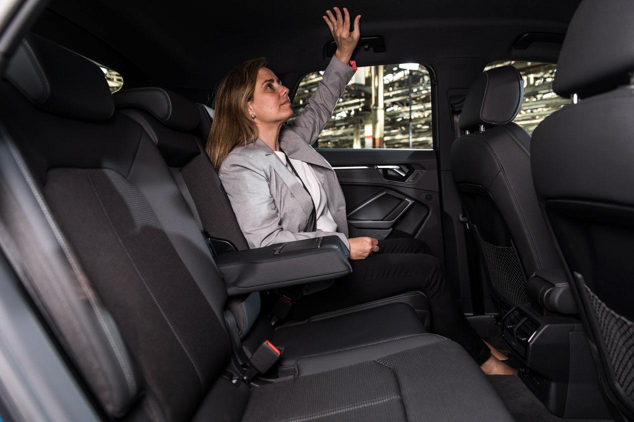 Audi Q3 2019: las mejores imágenes oficiales del nuevo SUV