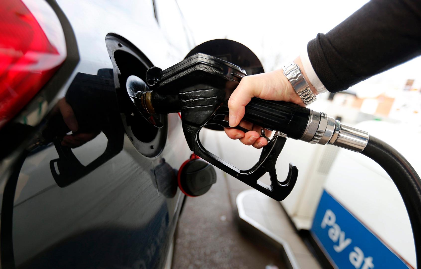El Diesel continúa siendo muy importante en España