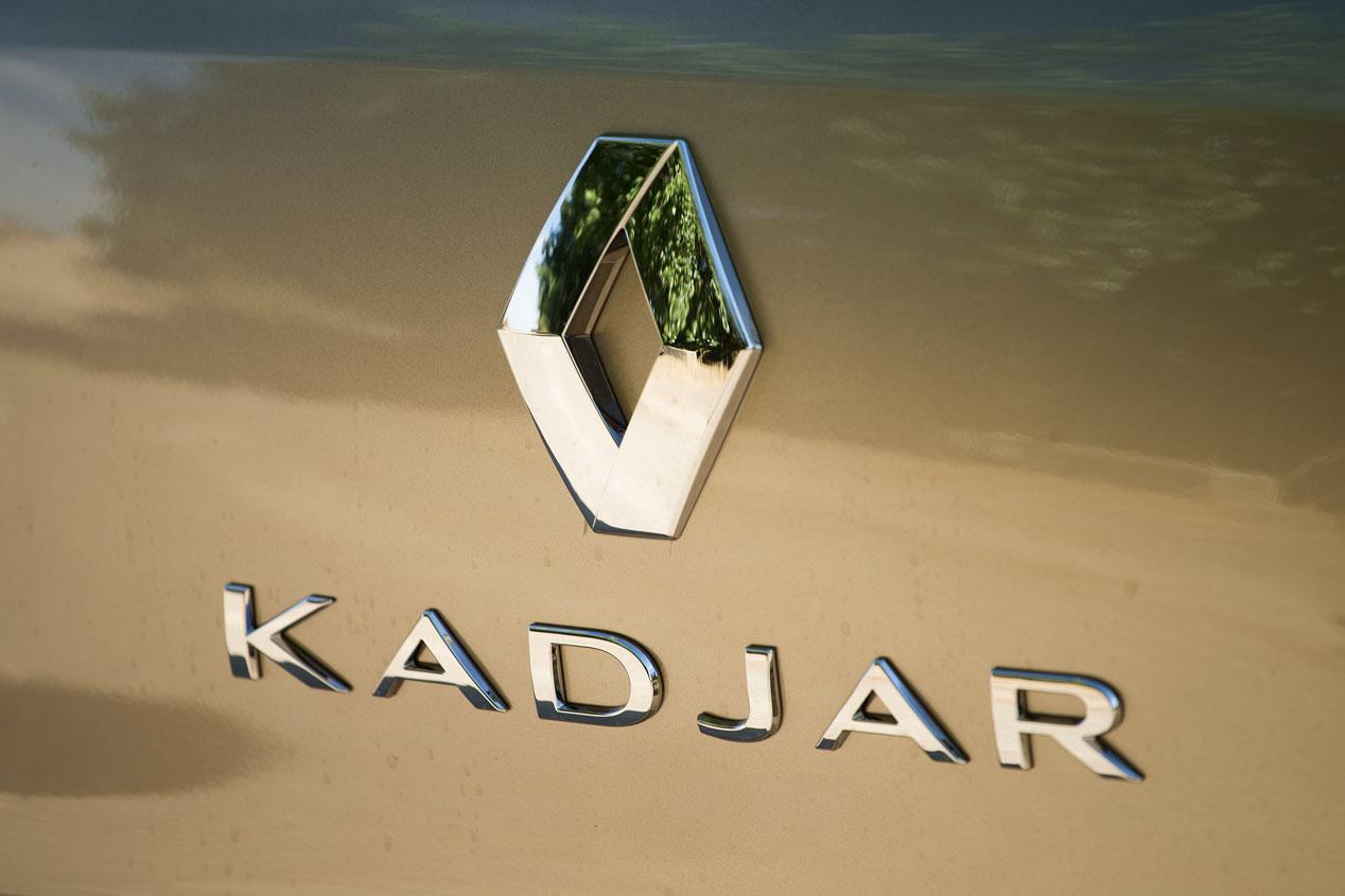 El SUV Renault Kadjar, con rebajas de verano