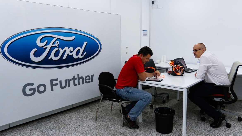Prueba exclusiva del nuevo Ford Focus con Autopista