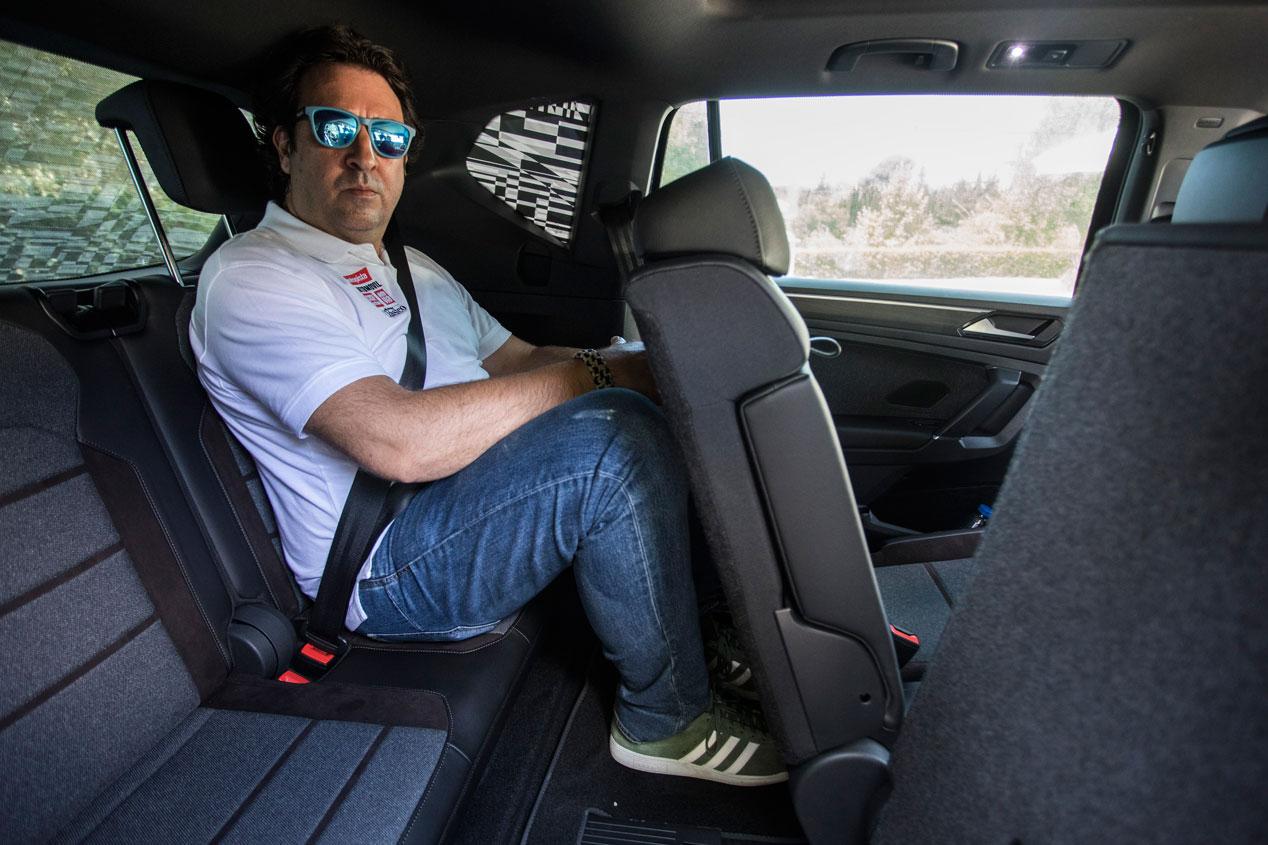 Seat Tarraco: nos subimos al nuevo gran SUV