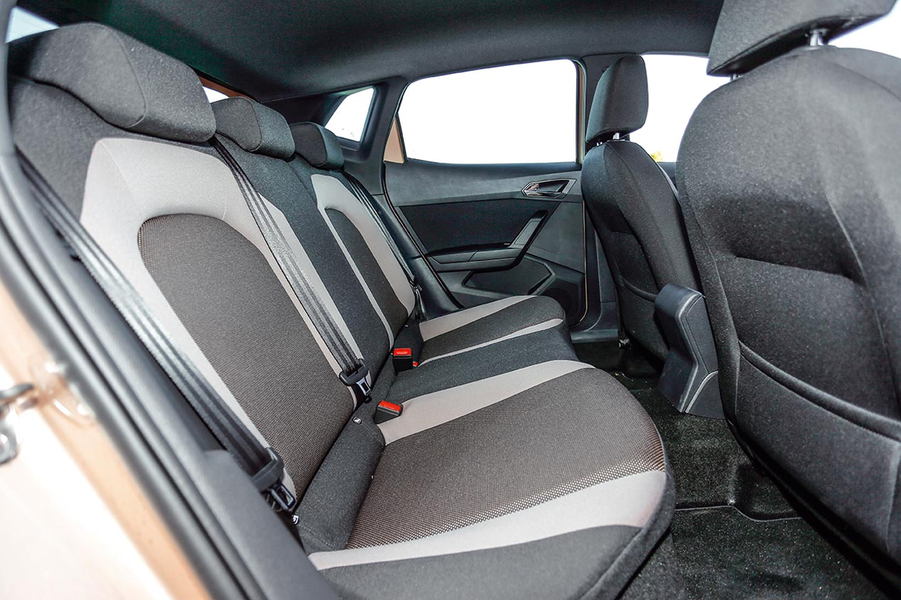 Seat Ibiza frente a Suzuki Swift, coches para millenials