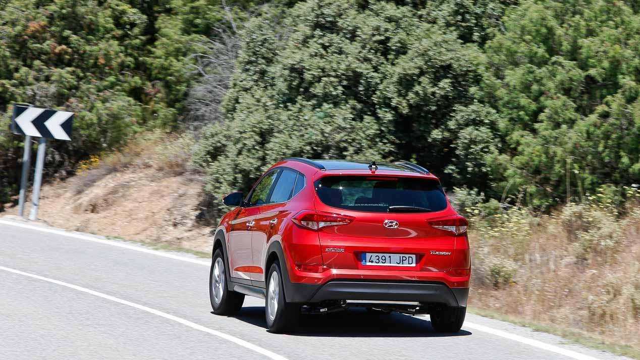 Los Hyundai Tucson y Seat Ateca, en oferta por menos de 18.000 euros