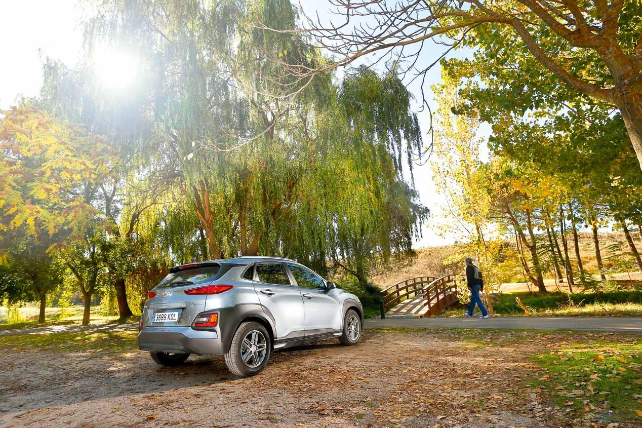Las ventas de vehículos de tipo SUV crecen sin parar