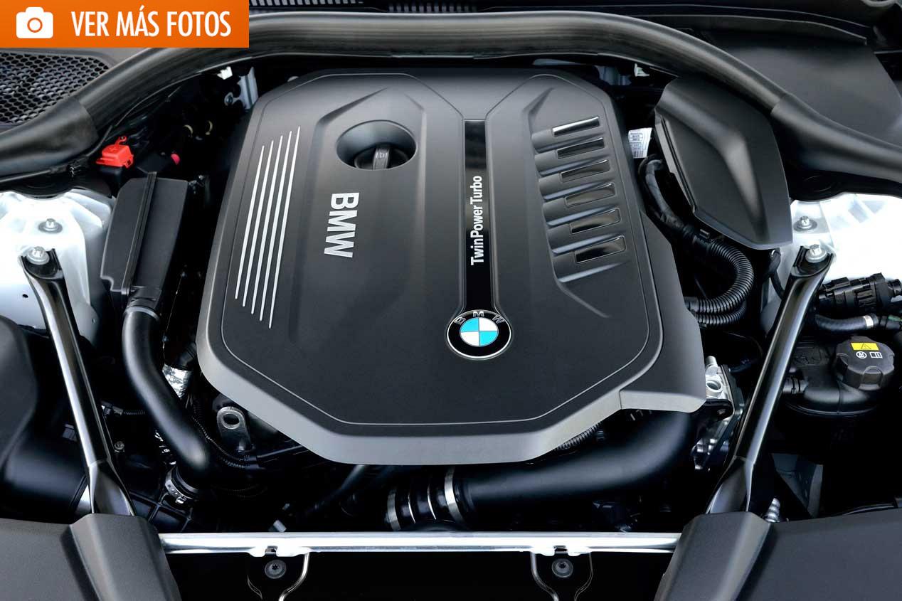 BMW X7 2019: primeras imágenes del nuevo SUV