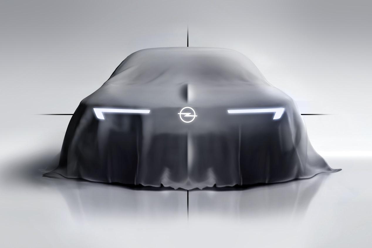 Opel Corsa 2019: nuevo diseño, nueva plataforma y versión eléctrica