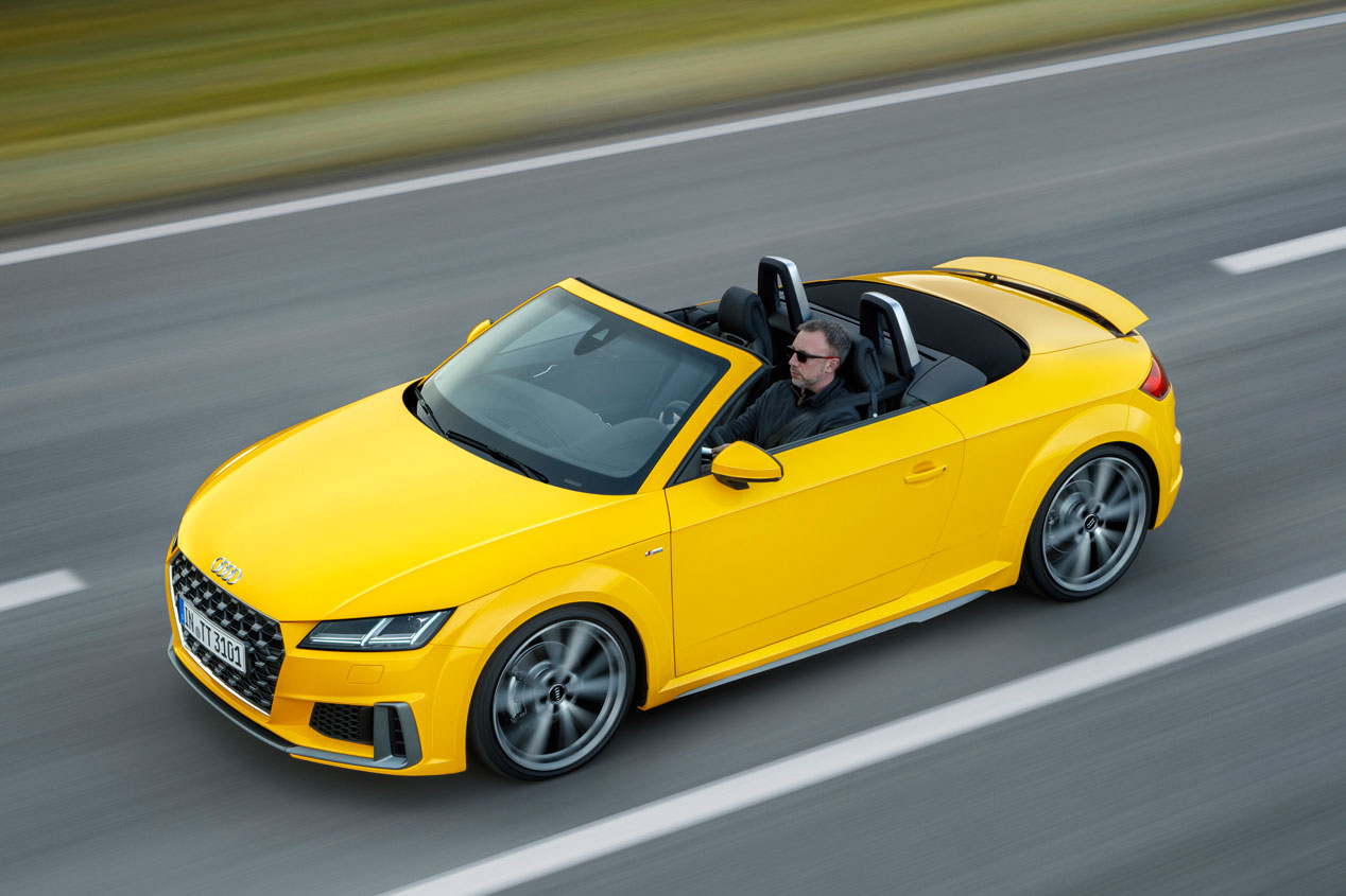 Best Cars, estas son las marcas más seguras según los internautas