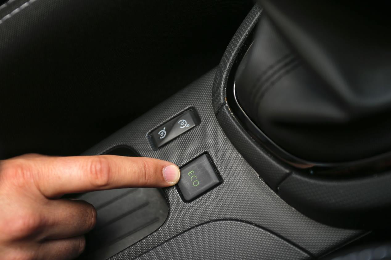 10 consejos para una conducción eficiente