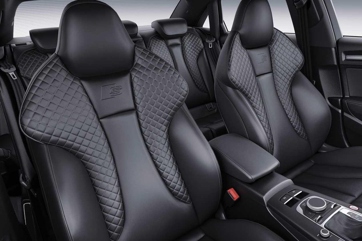Audi A3 2019: nuevas imágenes del compacto premium