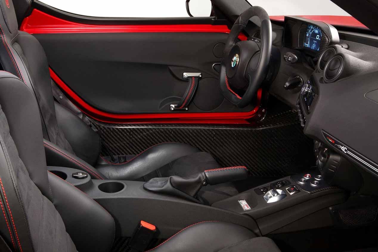 Alfa Romeo 8C: el nuevo superdeportivo resucitará en 2022