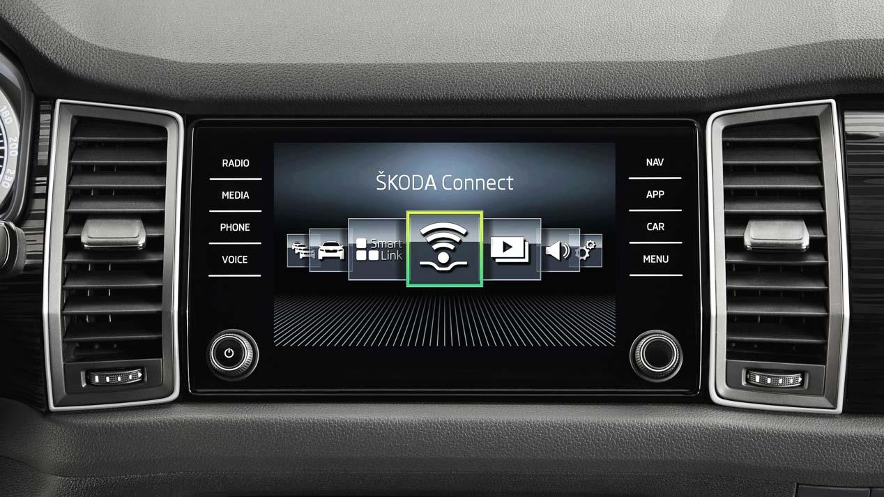 Skoda Octavia 2020: así será la 4ª generación de la berlina