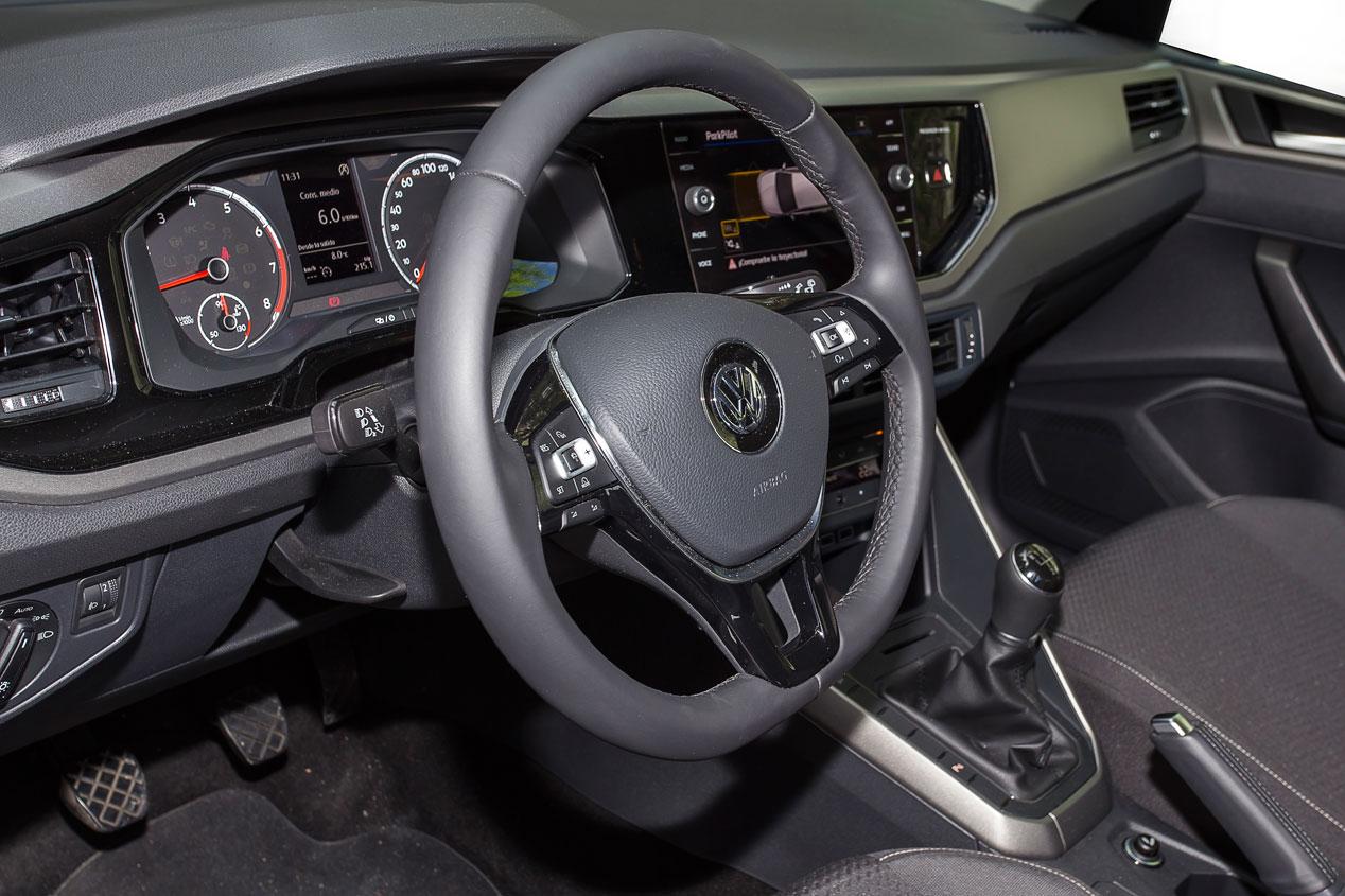 Probamos el VW Polo 1.0 TSi de 95 CV
