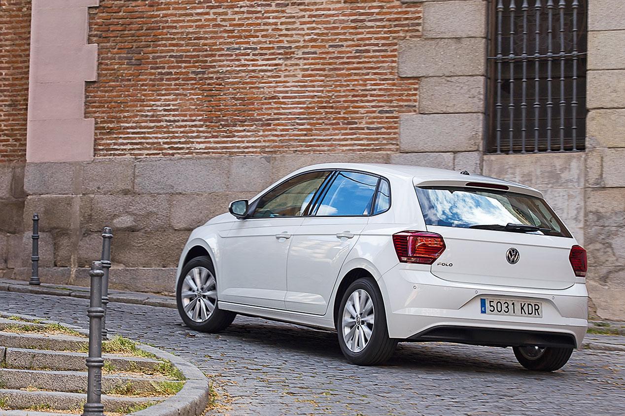 Volkswagen Polo  a prueba con motor de gasolina 1.0 TSi de 95 CV ... 567e12c470e15