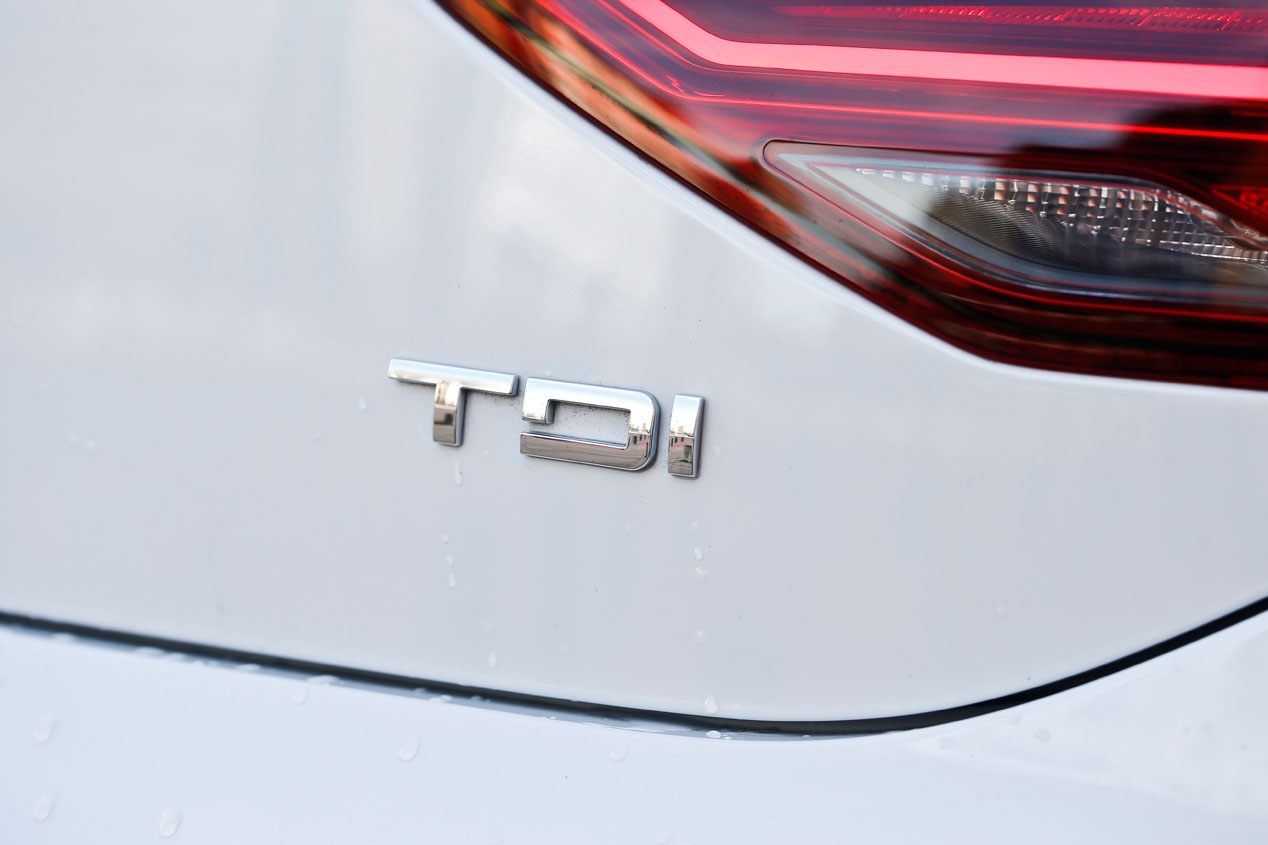 Probamos el Seat León Diesel 1.6 TDI 115 CV