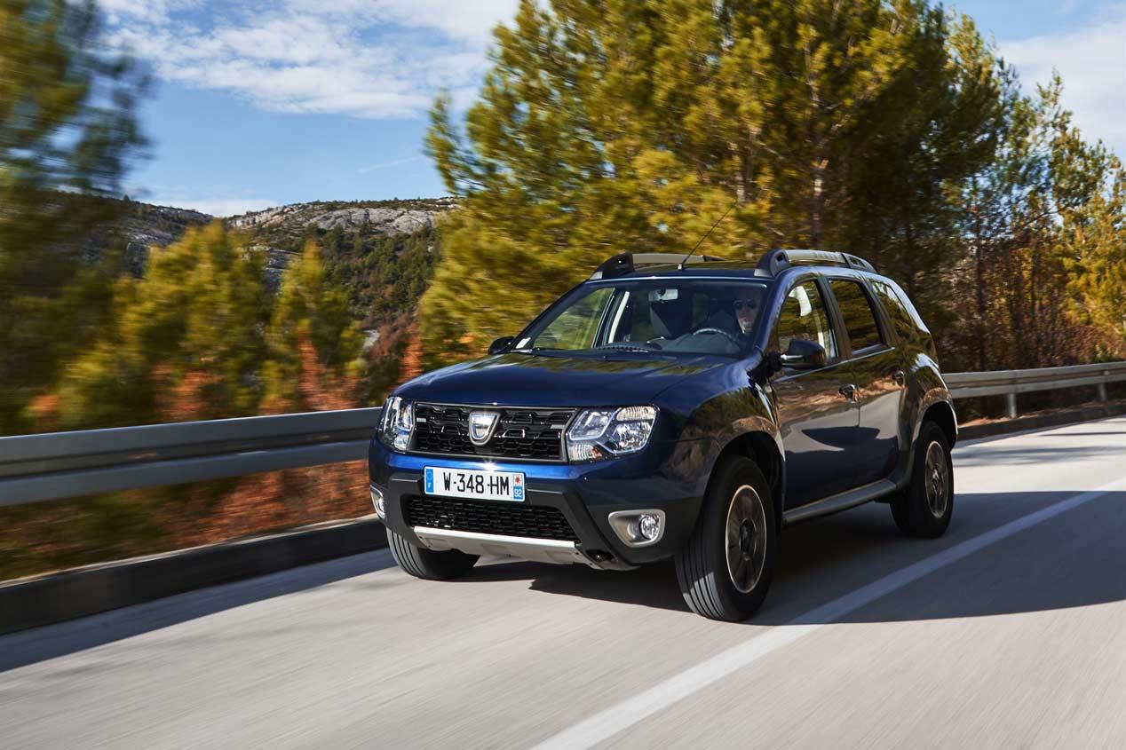 Dacia y su futuro Grand Duster de 7 plazas: ¿llegará al mercado?