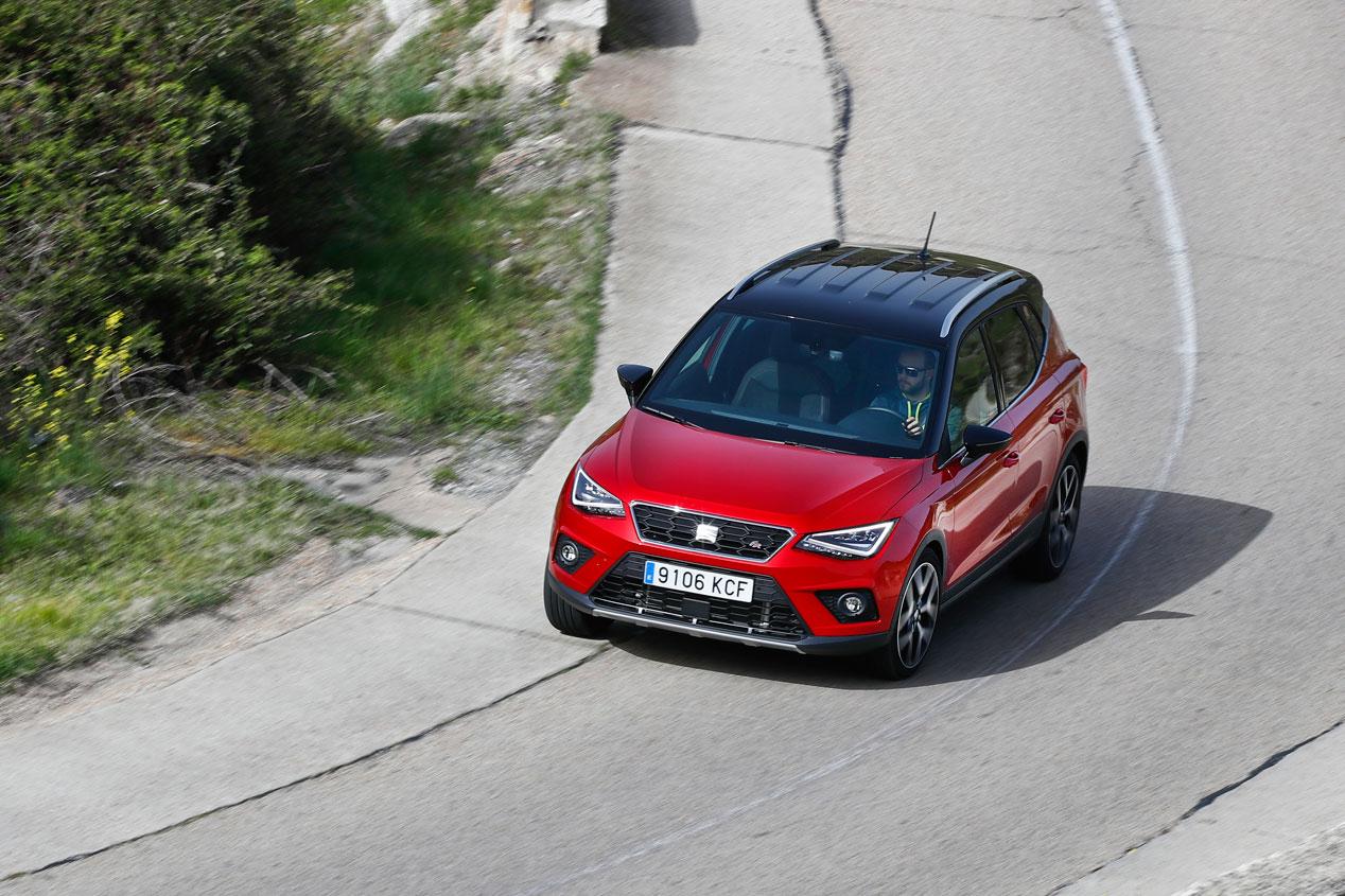 Cupra Arona: ¿próximo SUV deportivo en 2020?